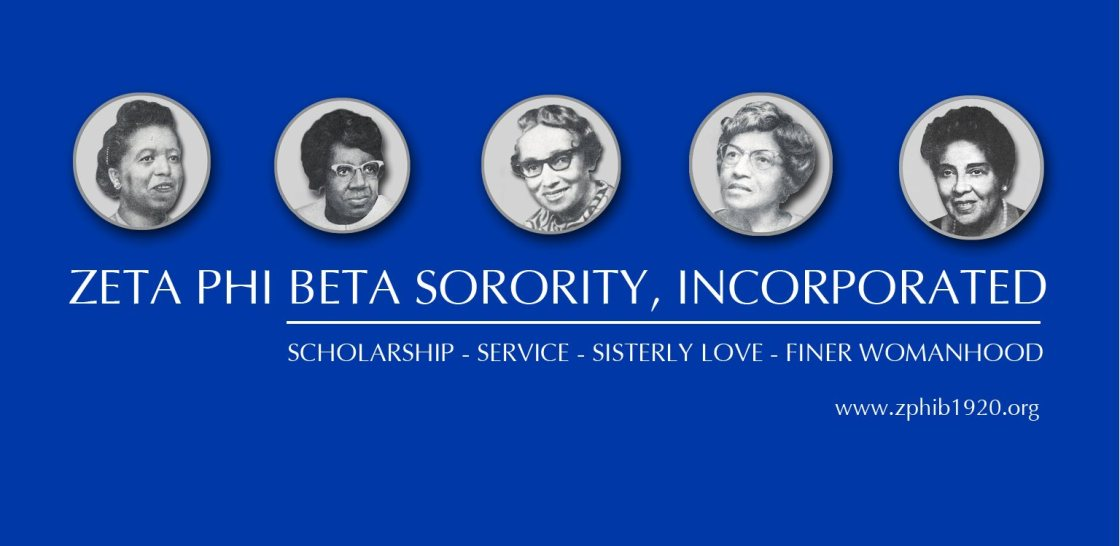 Click here to learn more about our beloved sorority